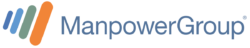 Logo de Manpower Group